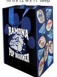 Ramona Pop Warner bag